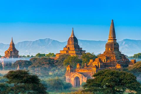 15-daagse rondreis Puur & Mystiek Myanmar