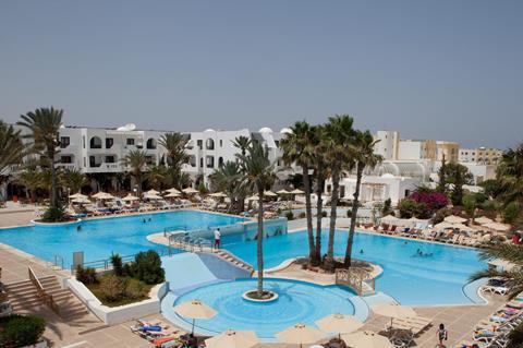 SUNEO CLUB Seabel Aladin Djerba