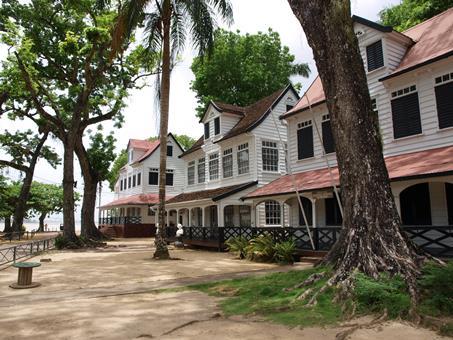 16-daagse rondreis Kleurrijk Suriname & Curaçao