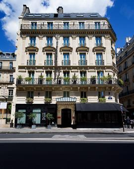 Chateaudun Opera