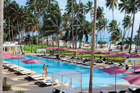 The Dream of Zanzibar Resort