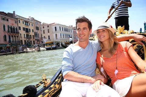 8-daagse fietsreis Rondom Venetië