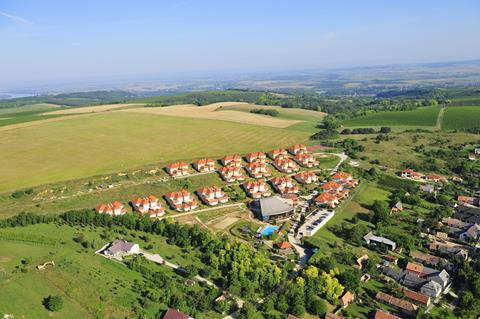 Landal Residence Duna