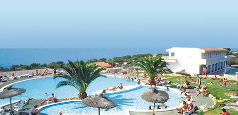 Vakantiepark Sun Club Eldorado