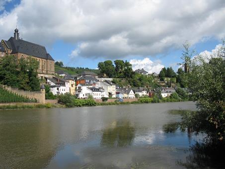 Duitsland, 5-daagse standplaatsreis Saarburg