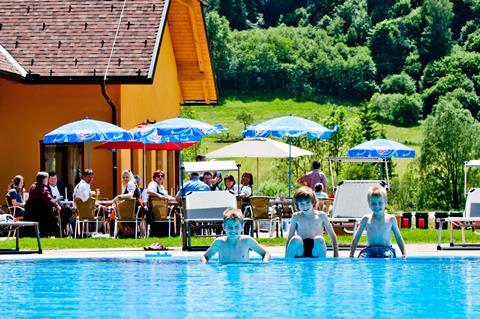 Bella Austria - Aquacamp