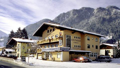 Gasthof Bacher