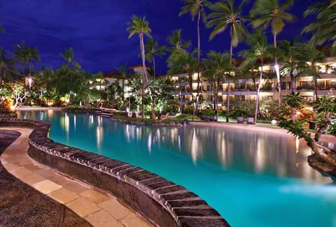 The Laguna Resort &amp; Spa <br/>€ 1441.00 <br/> <a href='http://tc.tradetracker.net/?c=433&amp;m=472019&amp;a=241358&amp;u=http%3A%2F%2Fwww.tui.nl%2Fverre-reizen%2Findonesie%2Fbali%2Fnusa-dua%2Fthe-laguna-resort-en-spa%2F' target='_blank'>Meer info & prijzen</a>