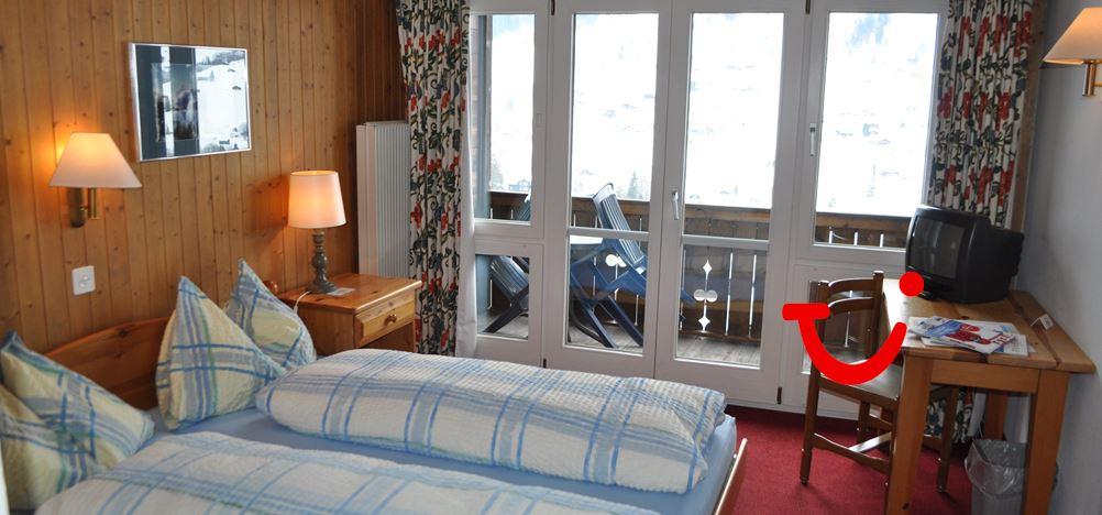 Hotel In Grindelwald Gunstig