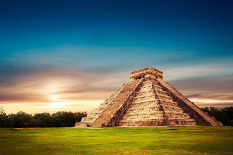 20-daagse rondreis De Grote Maya Route