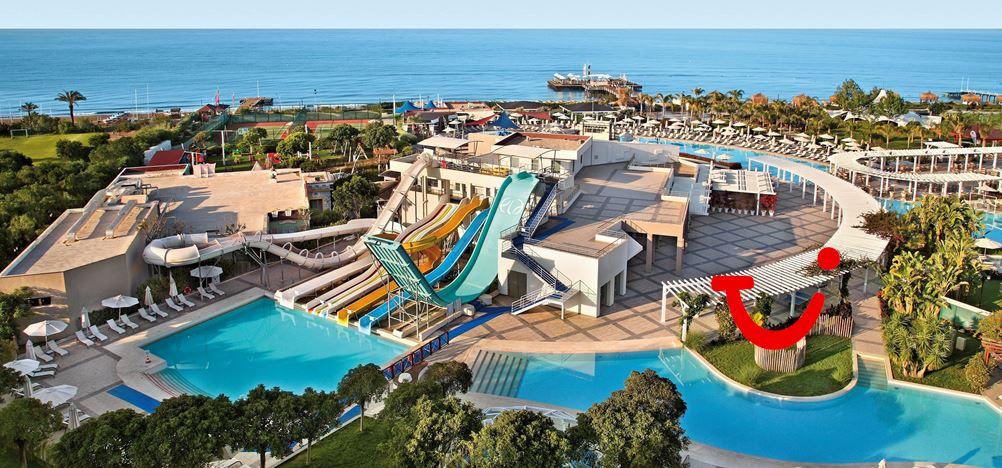 Atlantis Beach Villa Tui