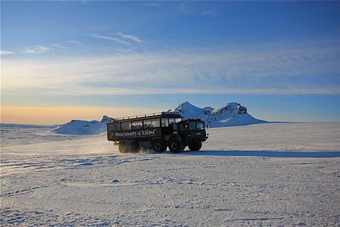 8-daagse rondreis Reykjavik en omgeving