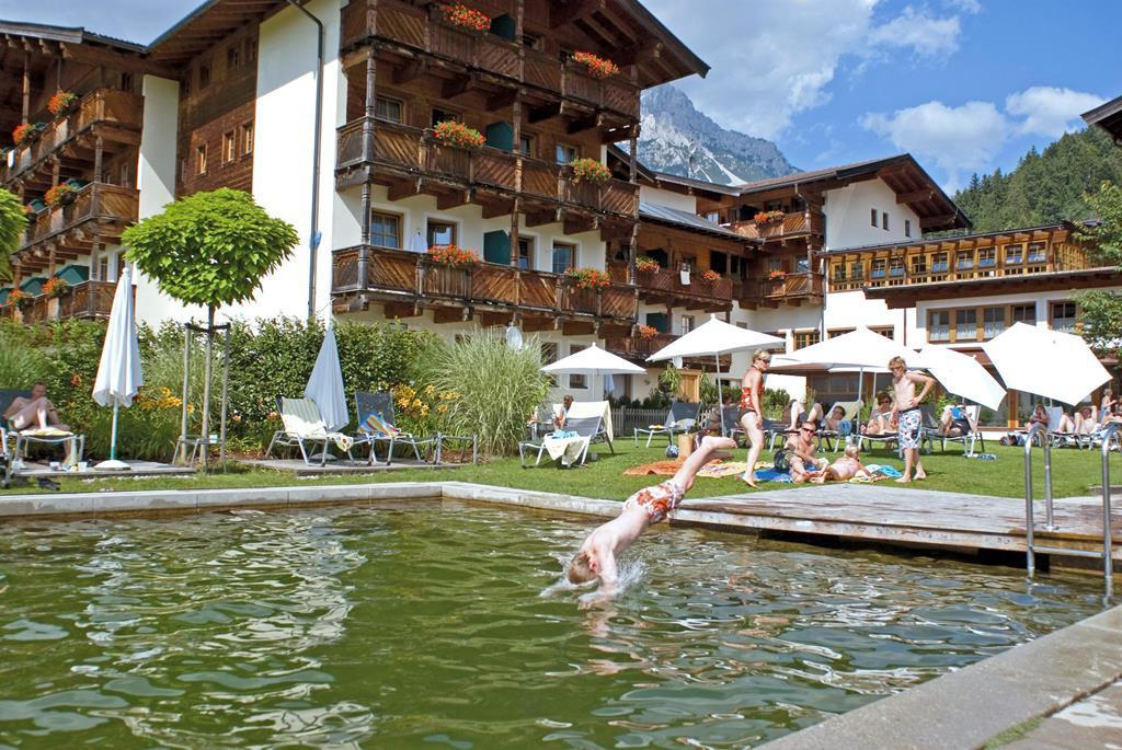 Kaiser in Tirol