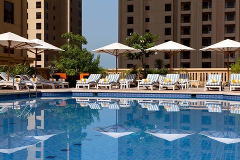 Ramada Plaza Jumeirah