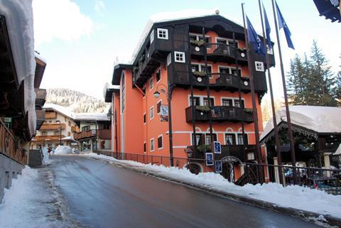 Residence Posta & Sport Campiglio