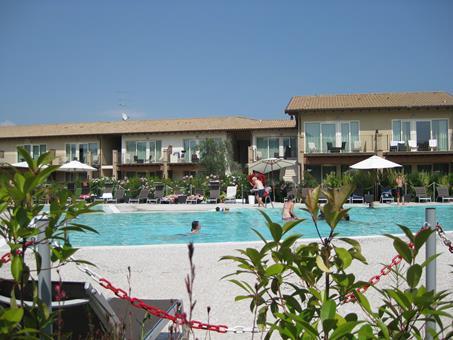 Lake Garda Resort