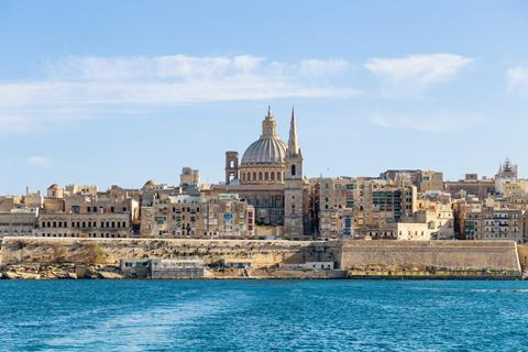 8-dg excursiereis Hoogtepunten v. Malta Fortina