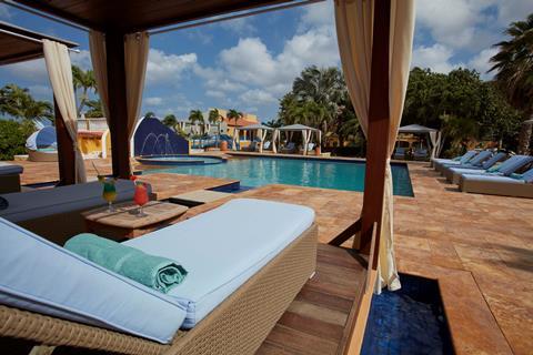 Divi Flamingo All Inclusive Beach Resort