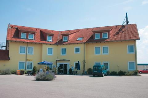 Gunstige Hotels Bad Schandau