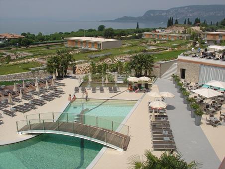 Parc Hotel Germano Suites & Residence