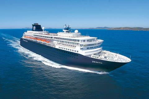 16-daagse Caraïbische cruise vanaf Curaçao