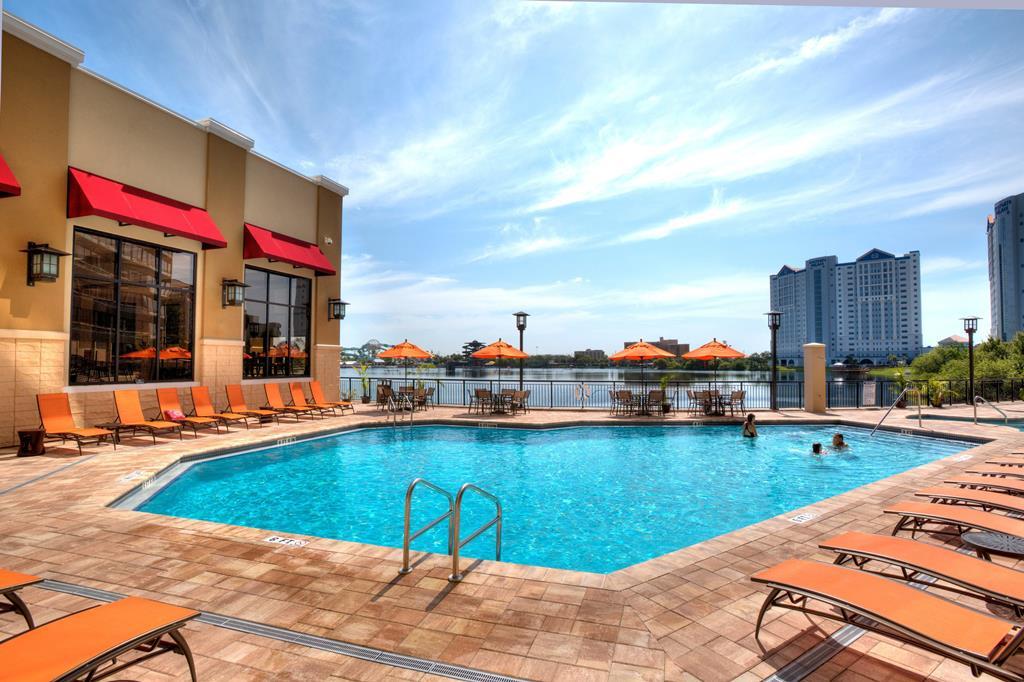Ramada Plaza Resort & Suites Orlando International Drive