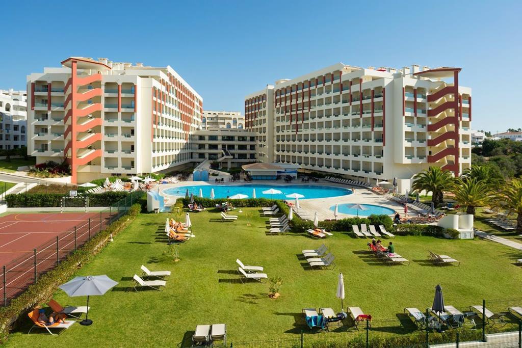 Be Live Family Palmeiras Village Algarve Portugal