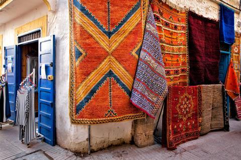 8-daagse rondreis De Koningssteden van Marokko