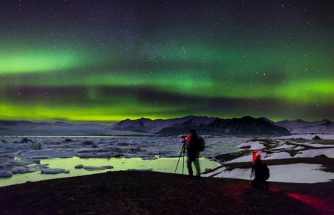 8-daagse rondreis Ontdek het Noorderlicht