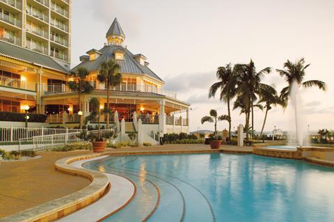Sanibel Harbour Resort & Spa