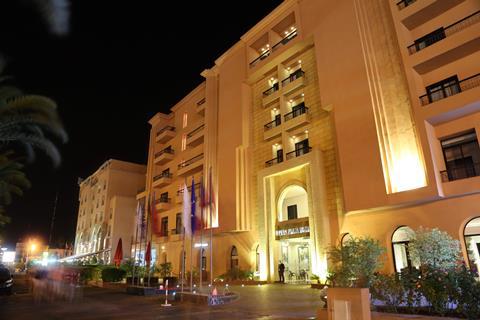 Meer info over Opera Plaza  bij Arke