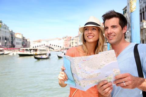 10-dg rondreis Venetië en Noord-Italiaanse meren