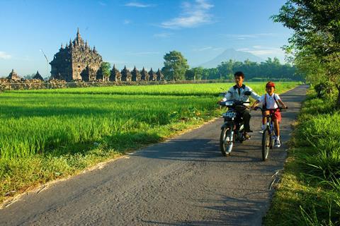 15-daagse rondreis Hoogtepunten van Java & Bali