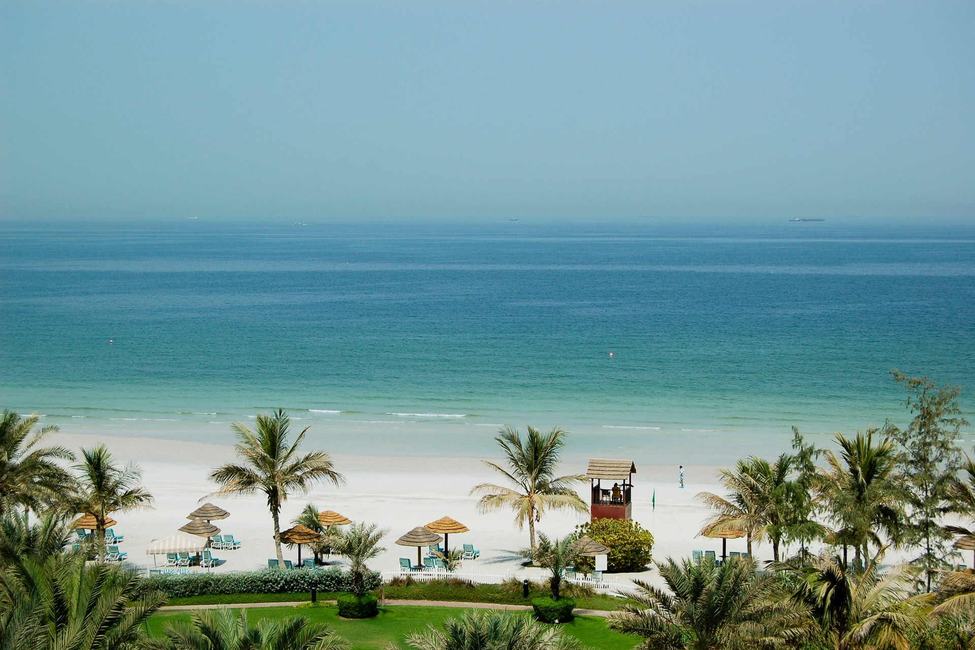 All inclusive verenigde arabische emiraten tui for Hotel in warnemunde direkt am strand