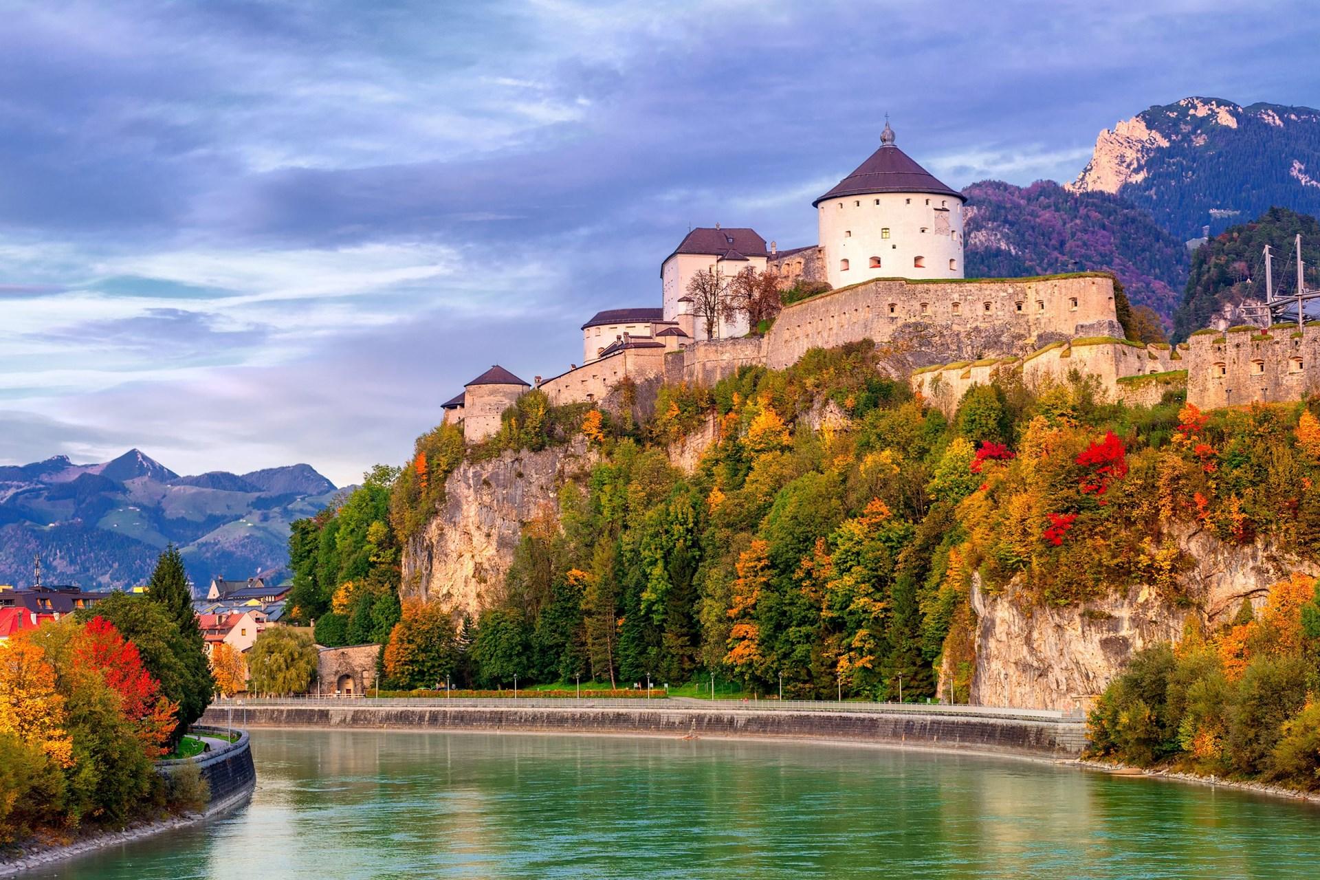 Rondreis Oostenrijk   TUI