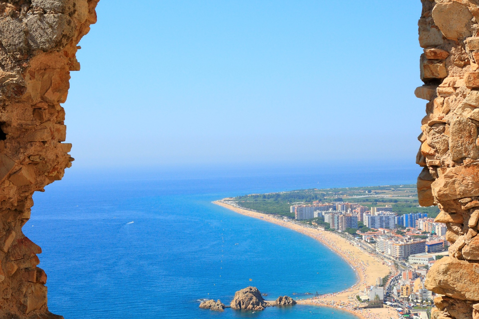 Appartement Blanes   TUI