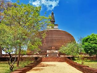 Centraal Sri Lanka