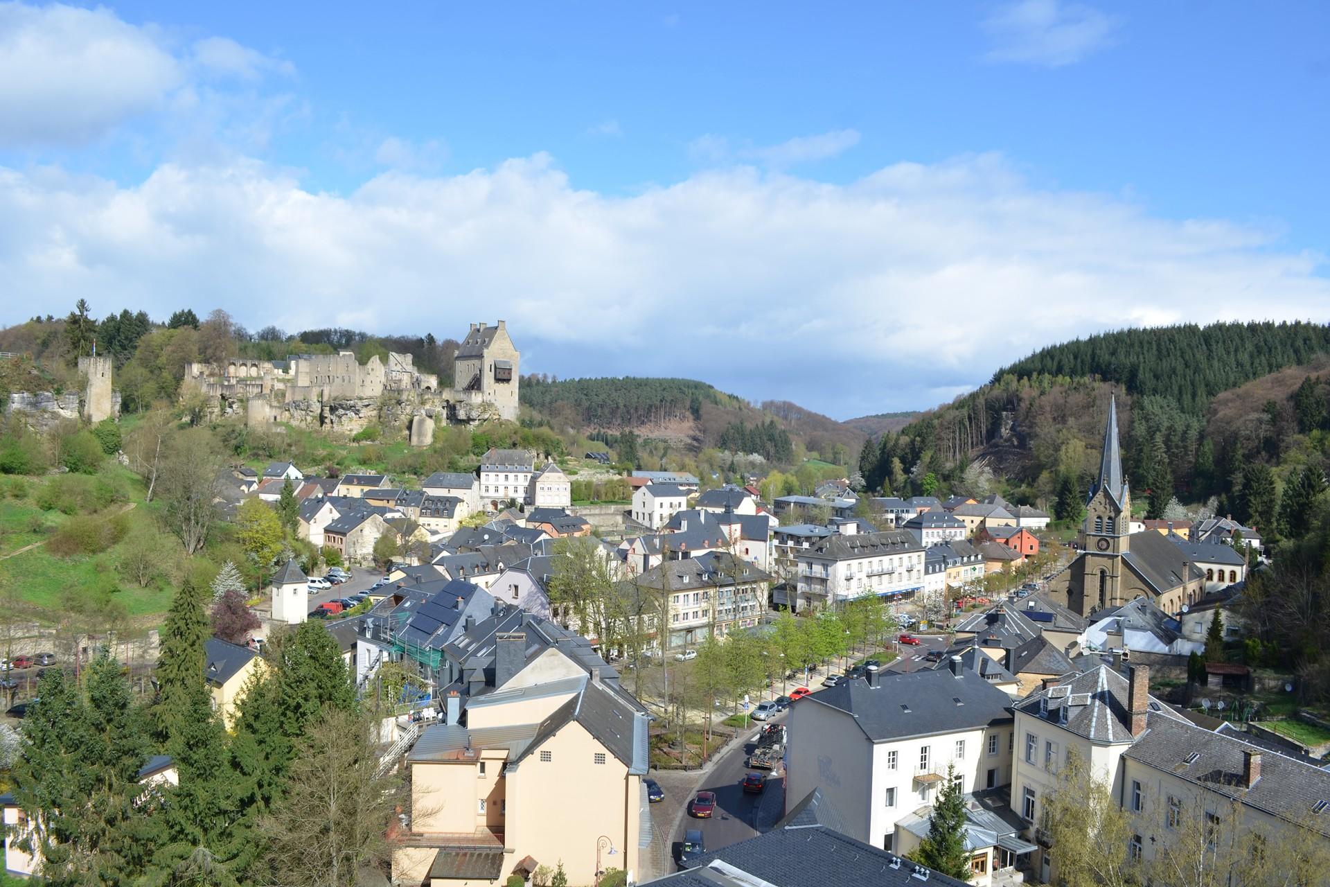 Vakantie larochette tui for Vakantie luxemburg