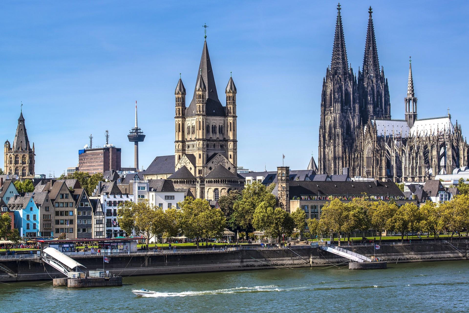 Vakantie Nordrhein Westfalen Tui