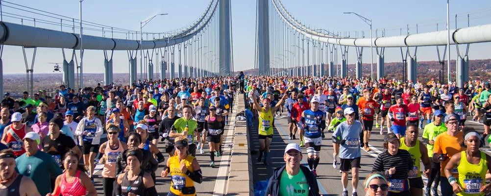 marathon new york 2019