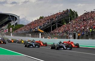 Formule 1 Reizen Bij Tui Grand Prix Reizen Inclusief Toegangskaart