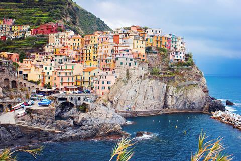 8-daagse rondreis Venetië, Florence & Cinque Terre