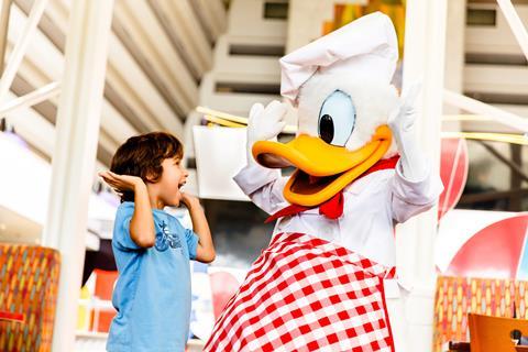 Disney's Contemporary Resort ervaringen TUI