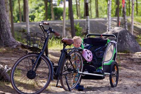 7 10 daagse familie fietsreis in de auvergne