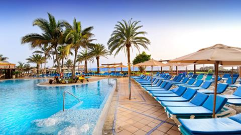 All inclusive vakantie Gran Canaria - Bull Dorado Beach & Spa