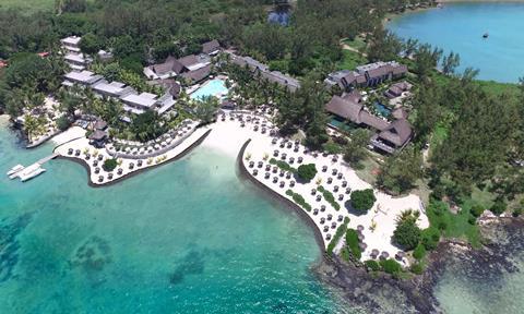 TUI SENSIMAR Lagoon Mauritius Mauritius Noordkust Anse la Raie sfeerfoto 4