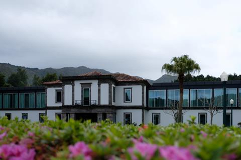 Furnas Boutique Hotel & Spa
