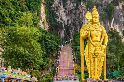 18-daagse rondreis Het beste van Maleisi&euml