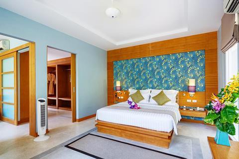 Apsara Beachfront Resort & Villa Thailand Khao Lak Khao Lak sfeerfoto 2