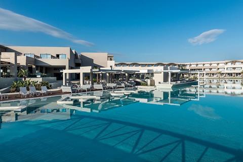 Euphoria Resort Griekenland Kreta Kolimbari sfeerfoto 2